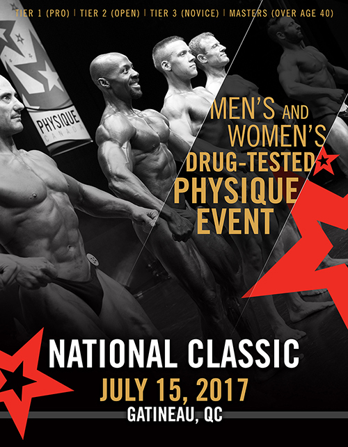 2017 National Classic